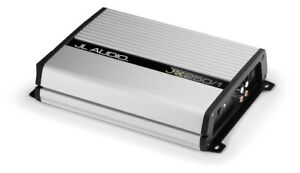 JL Audio JX250/1 amplifier - STILL AVAILABLE
