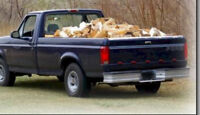 SUPPORT LOCAL SENIORS !!   Seasoned Firewood by the truck load