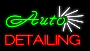 Car detailing / cleaning at affordable prices!
