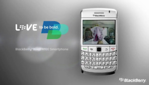 MINT BLACKBERRY BOLD 9700 UNLOCKED WORKS WITH WIND $49.99