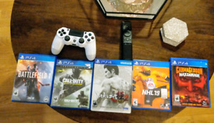 Playstation 4 / PS4 Games