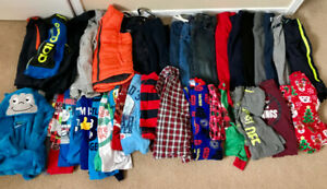 Boy's Clothes 4T