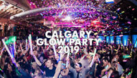 Tickets to GLOW PARTY AT KNOXVILLE'S TAVERN
