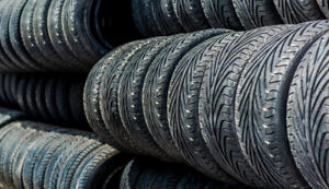 USED TIRE SALE;  Free Installation &  Balance
