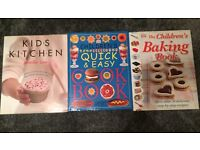 15 Children Cookbooks