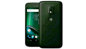 Motorola moto g4 play 16gb smartphone works perfectly in excelle