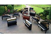 Belfast Pianos top quality Grand & Upright Pianos