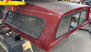 Canopy for 2002-2008 Dodge Ram Short Box