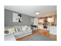 Stunning Modern One bedroom flat in Earlsfield!!Parking included. Laminatefloor. Luxuxry specs SW17