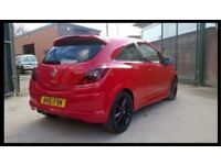 Vauxhall Corsa Limited Edition 1.3 Cdti