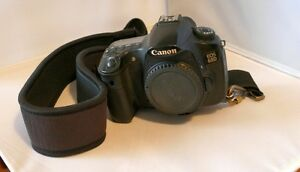 Canon 60D 18mp