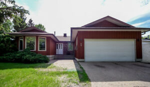 Charming bungalow near Riverheights school ~ by 3% Realty