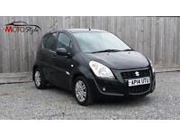 Suzuki Splash 1.2 SZ4 2014 £30 Tax