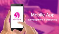 Expert Design And Mobile App Development Company