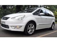 2013 Ford Galaxy 2.0 TDCi Titanium Powershift 5dr