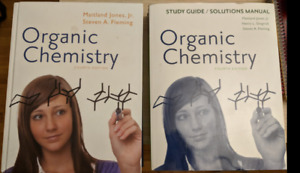 ORGANIC CHEMISTRY, 4th EDITION, JONES JR, FLEMING