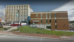 Corner Brook Office Space For Lease