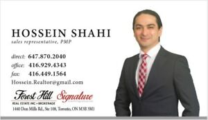 CONDO APARTMENTS IN TORONTO, NORTH YORK, RICHMOND HILL, VAUGHAN,
