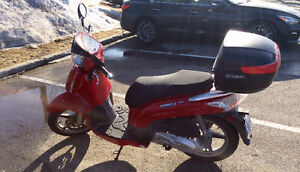 Kymco People 125cc