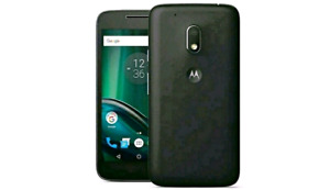 Moto G4 Play 16GB Motorola Moto G4 Play 16GB works perfectly in