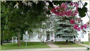 Montmagny maison à revenus, bi-génération ou gîte ULS 27312633