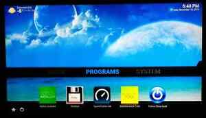 Android TV Smart TV in the box say goodbye to your cable bill ! Edmonton Edmonton Area image 6