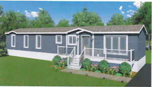 Own your own HOME and LAND! $439.05 bi-weekly