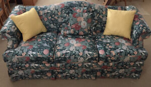 Sofa in great condition!