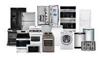 Appliance Repair and Installation Toronto & GTA