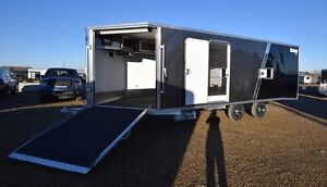 2017 Mission Trailers MES 101x22
