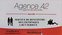 AGENCE DE RENCONTRE A2