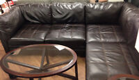 Ashley Areo 5PC Sectional