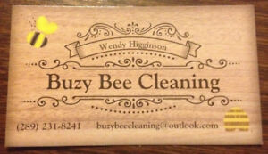 Buzy Bee Cleaning