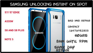 Samsung LG bad imei repair S9 S8 S7 S6 NOTE8 G6 G5 GOOGLE FRP