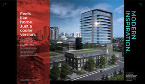 EAST JUNCTION Condos  Lowest Price In Toronto Downtown Area