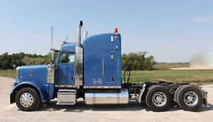 Peterbilt 388 Safetied 475HP DELEATED