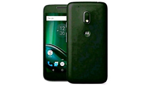 Motorola moto g4 play 16gb factory unlocked wirks perfectly in