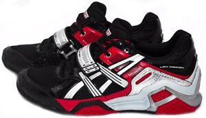 Asics Lift Trainer weightlifting shoe - Size 11.5