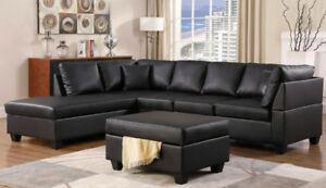 BRAND NEW SECTIONAL SOFA ON BEST DEAL