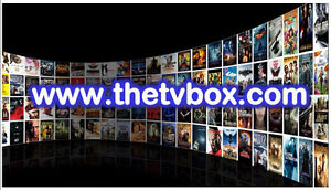 High Quality Android Boxes from The TV Box in Wallaceburg