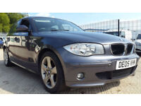 BMW 118 2.0 2005MY i SE TRACK CAR