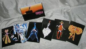 PRISCILLA, QUEEN OF THE DESERT THE MUSICAL, GREETING CARDS