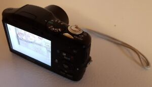 Canon Power Shot Battery Operated SX150 IS Camera