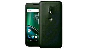 Moto G4 Play 16GB Factory Unlocked works perfectly in good condi