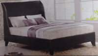 QUEEN SIZE BED ONLY FOR 349$ (TIME LIMITED)