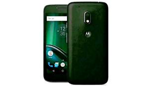 Moto G4 Play 16GB Factory Unlocked smartphone works perfectly i