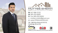 EXCLUSIVE Listings: Homes in Vaughan, Scarborough and Malton