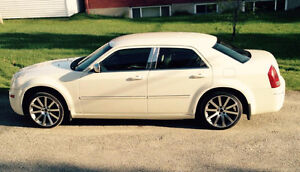 2006 Chrysler 300-Series Berline, 4500 NEGO