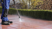 Power Washing Services & More! College Pro Window Cleaning