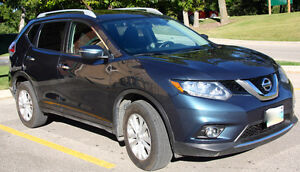 2014 Nissan Rogue SV  PRIVATE SALE